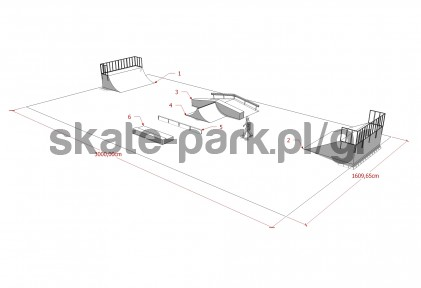 Sample skatepark 220209
