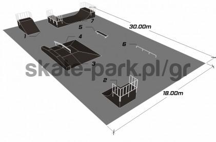 Sample skatepark 220410