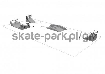 Sample skatepark 250209