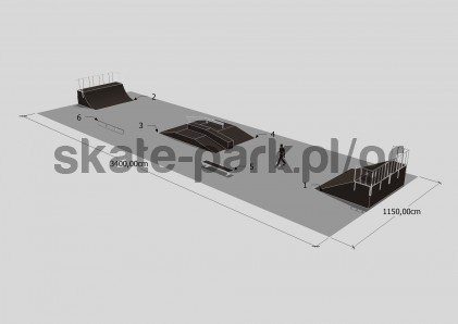 Sample skatepark 260309