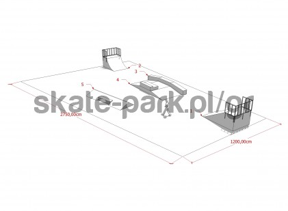 Sample skatepark 270209