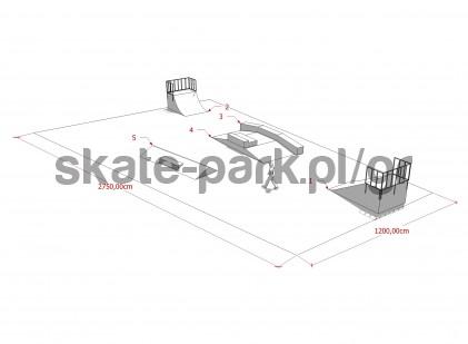 Sample skatepark 270209