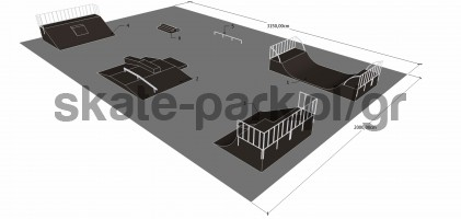 Sample skatepark 470710