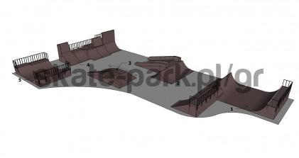 Sample skatepark 481110
