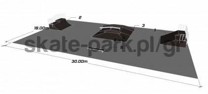 Sample skatepark 630410