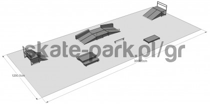 Sample skatepark 930309