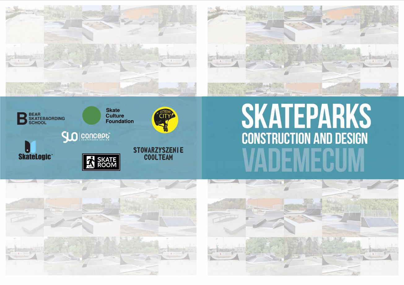 Vademecum Skatepark