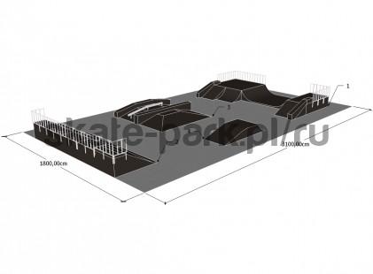 Sample skatepark 011109