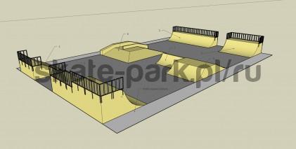 Sample skatepark 020209