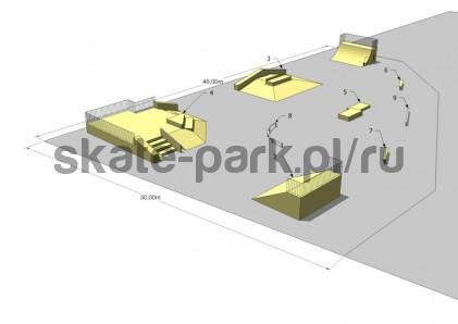 Sample skatepark 030208