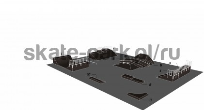 Sample skatepark 041210