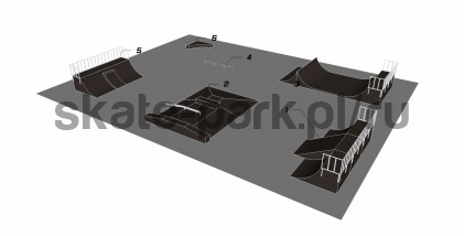 Sample skatepark 050710