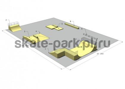 Sample skatepark 060309
