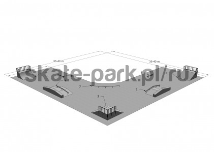 Sample skatepark 070409