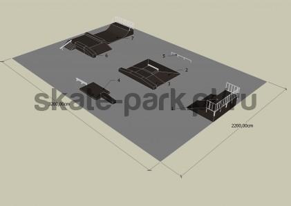 Sample skatepark 080411
