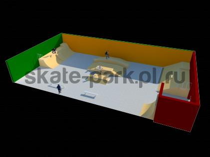 Sample skatepark 100211