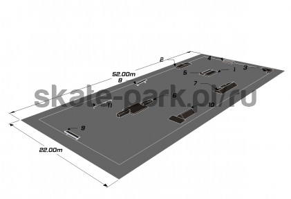 Sample skatepark 150310
