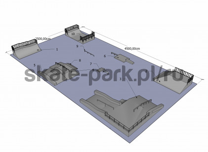 Sample skatepark 190409
