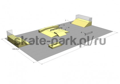 Sample skatepark 240209