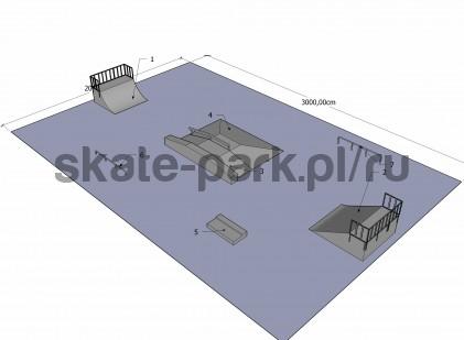 Sample skatepark 310409
