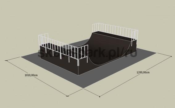 Sample skatepark 430110