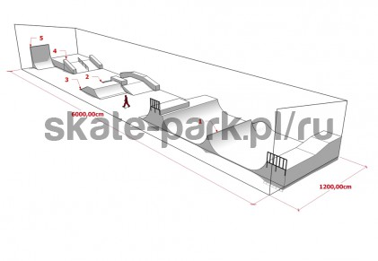 Sample skatepark 920209