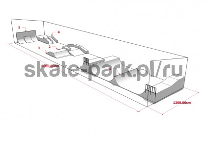 Sample skatepark 940209