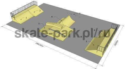 Sample skatepark 960309