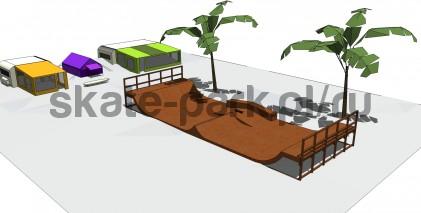 Sample skatepark 970209