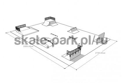 Sample skatepark 980209