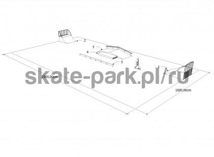 Sample skatepark 990209