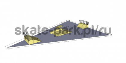 Sample skatepark 990409